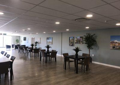 Unique Health Cafe