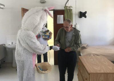 Unique Health Easter