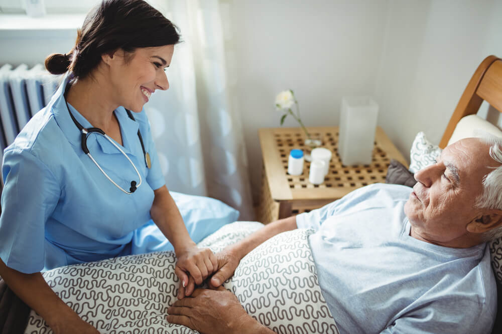 How to Choose the Right Nursing Home